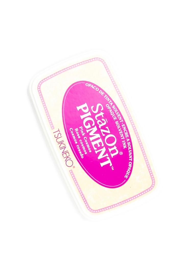 "Stempelkissen Pigment ""Pink Cosmos"""