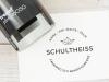"""Selbstfärbender Adressstempel """"Koblenz"""" - Trodat Printy 46050"""